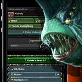 Скриншот к игре Мир теней