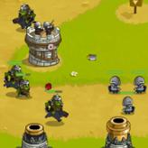 Скриншот игры Король Башен
