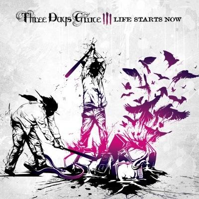 Life Starts Now ( 2009 ) - Three Days Grace